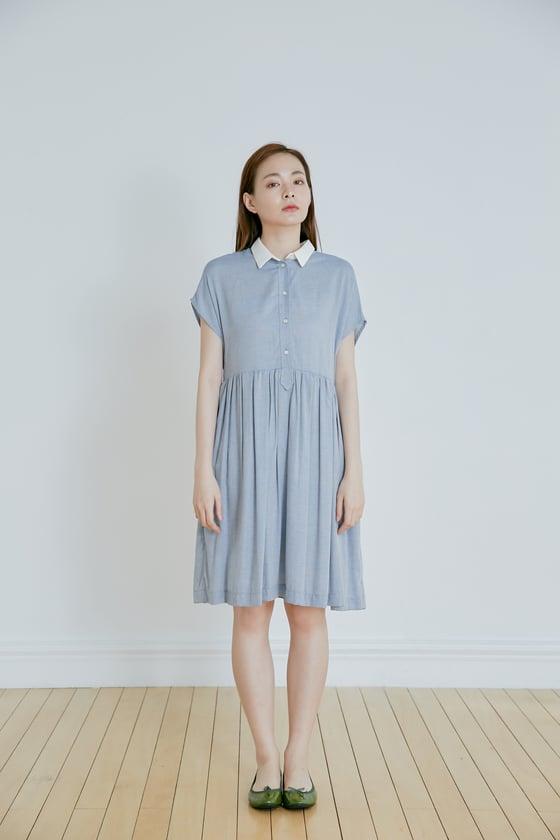 Image of GEARY DRESS II