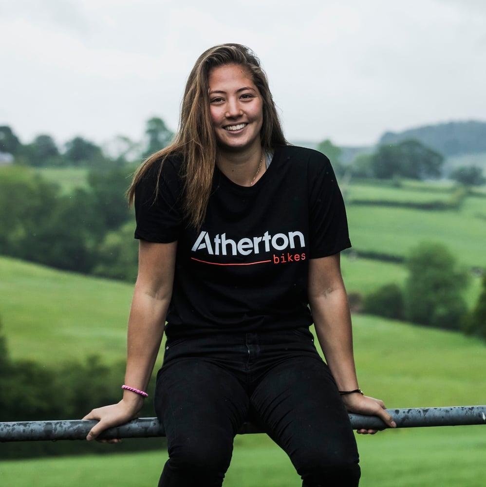 Image of Atherton Bikes T-shirt