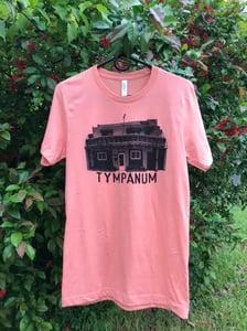 Image of 83 Tympanum