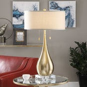 Image of LAGRIMA TABLE LAMP
