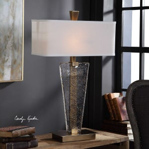 Image of KEMPER TABLE LAMP