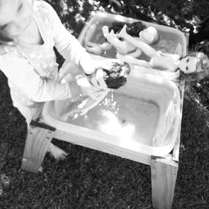 Image of Sensory Play Table