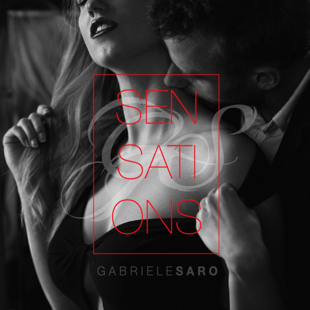 Image of Gabriele Saro - Sensations