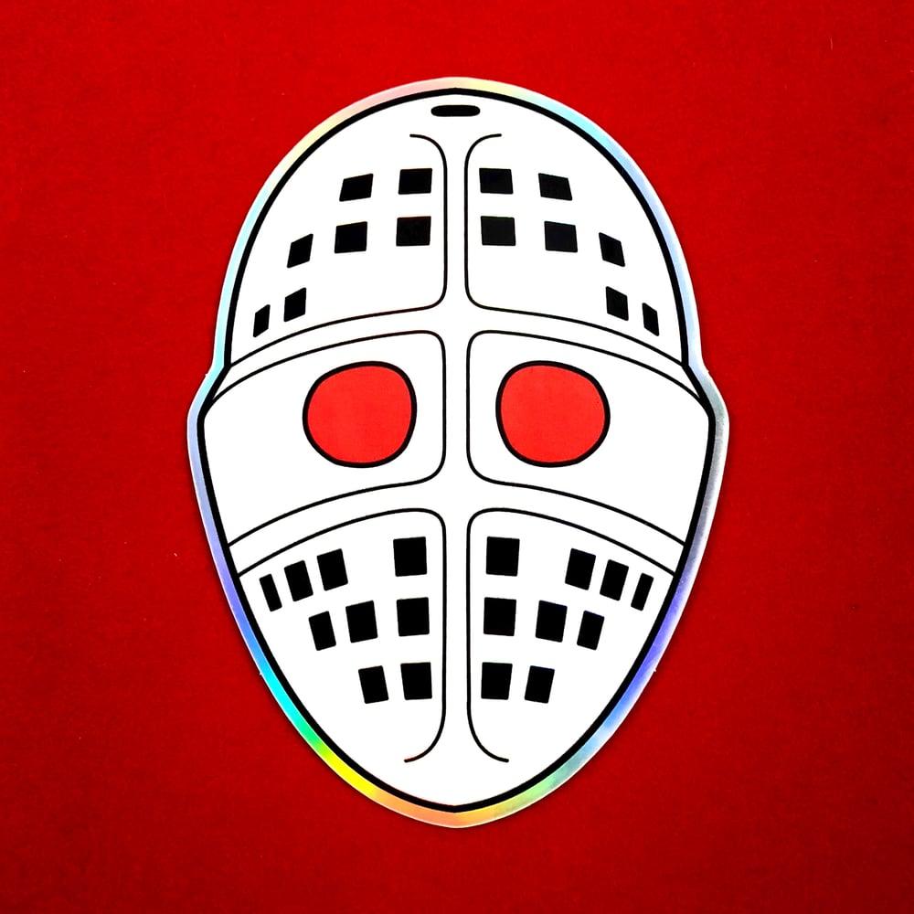 Part V Mask (Decal)