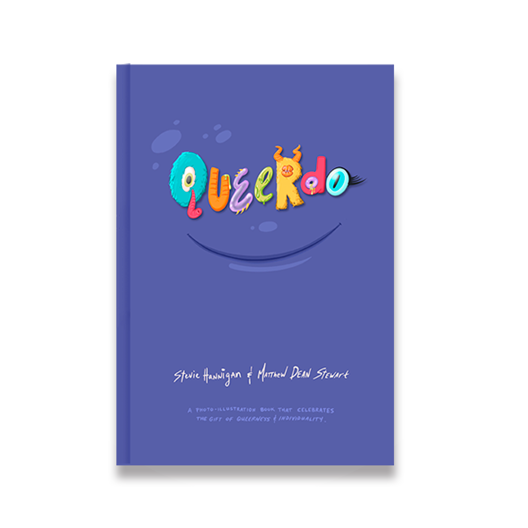 Image of Queerdo book
