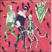 "Image of 7""EP.  For The Love Of Ivy : I Wanna Do This Again +3.  Back In Stock."