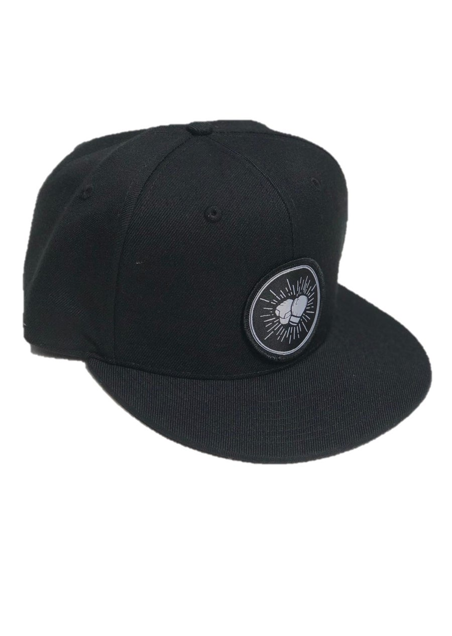 Image of OFFICIAL FIGHT DISCIPLES 'CLASSIC LOGO' SNAPBACK