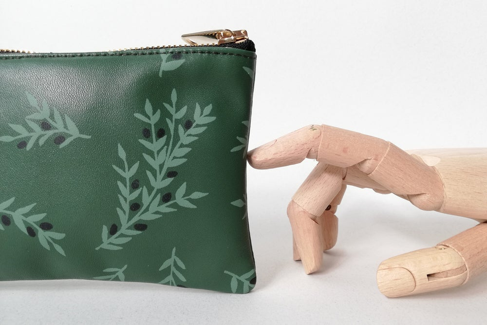 Image of ACEITUNA RESALÁ - BILLETERO - WALLET