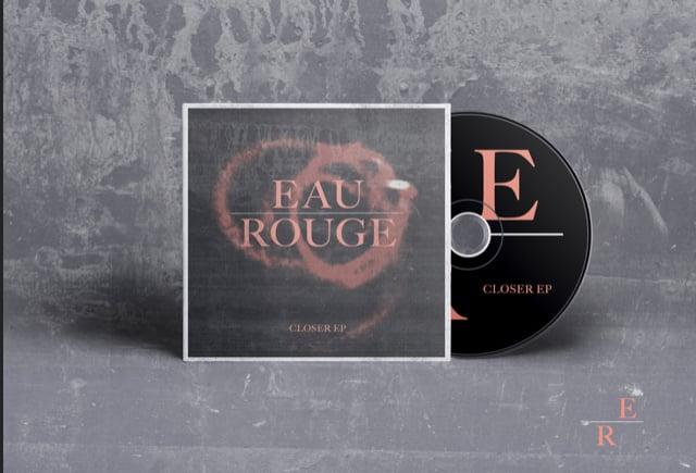 Image of Closer EP (CD Digipack)