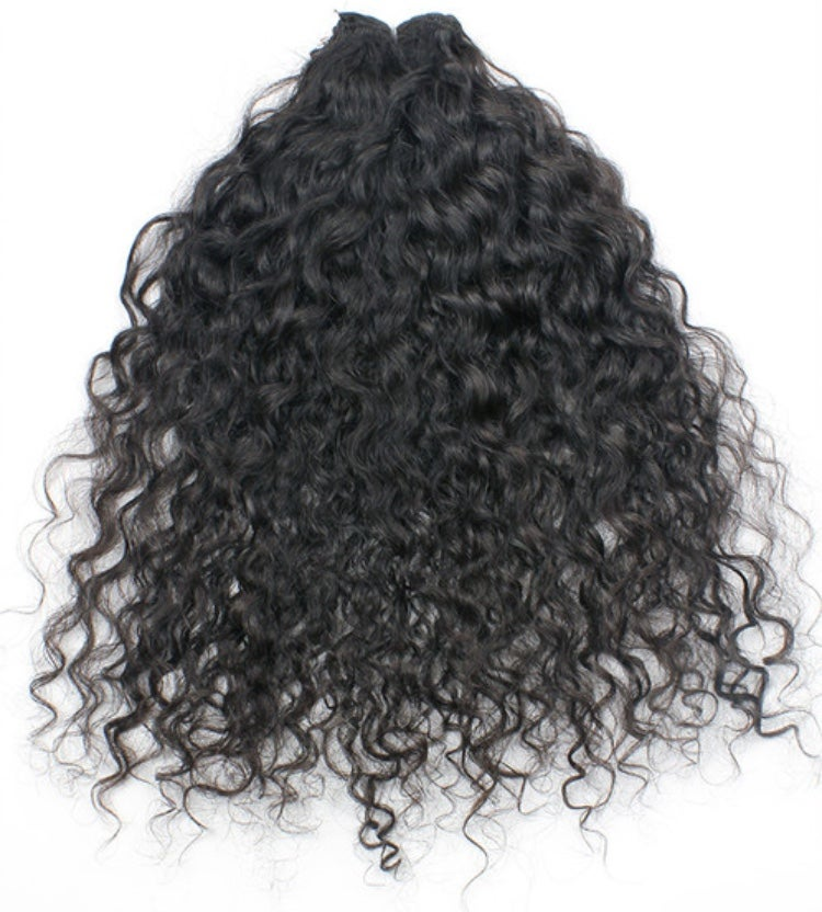 Image of Indian Curly Bundle