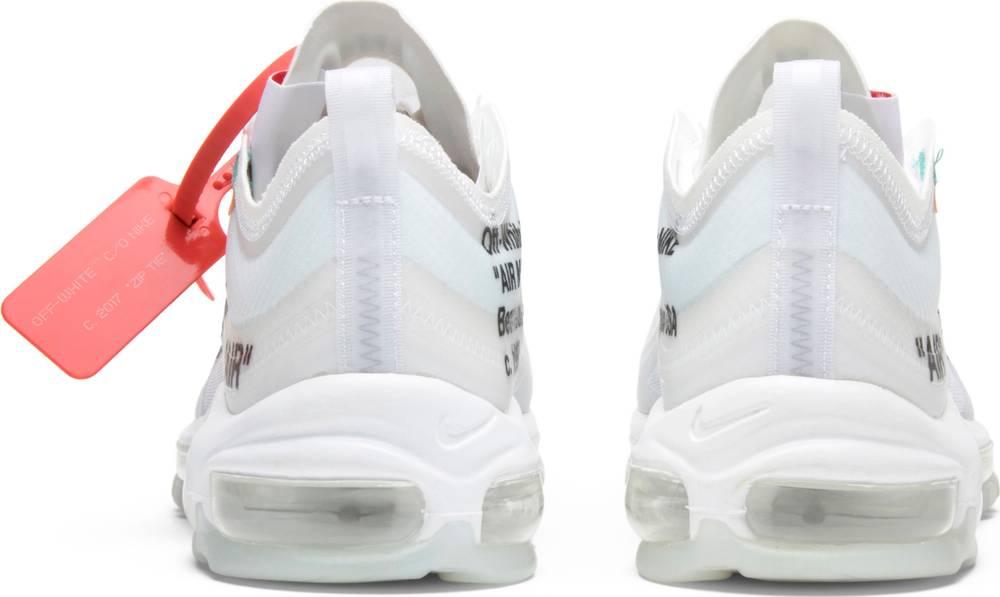 OFF-WHITE x Air Max 97 OG 'The Ten'