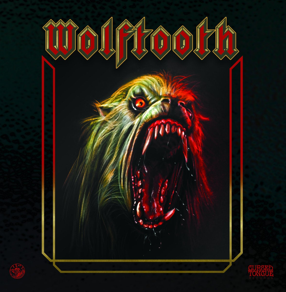 Image of Wolftooth - Wolftooth Limited Edition CD Digipak With Exclusive Bonus Track!