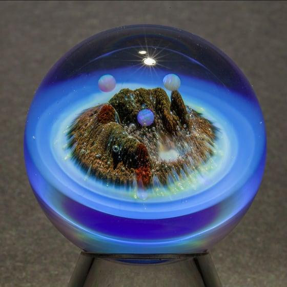 Image of Desert Island Marble 58