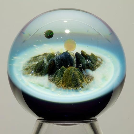 Image of Desert Island Marble 59