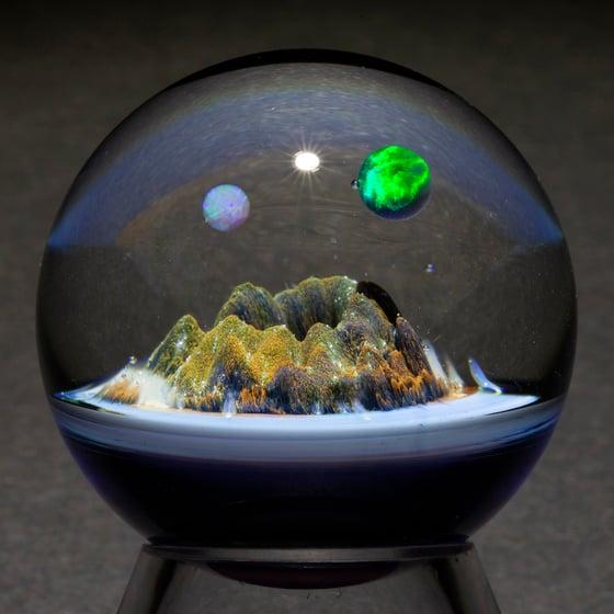 Image of Desert Island Marble 60