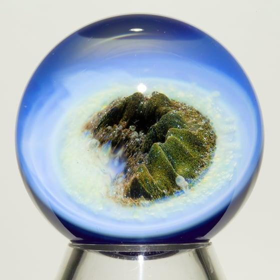 Image of Desert Island Marble 63