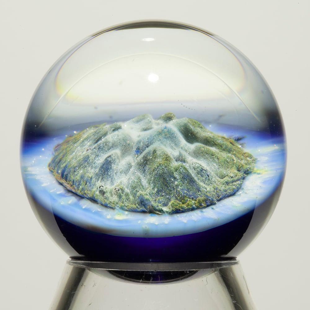 Image of Desert Island Marble 64