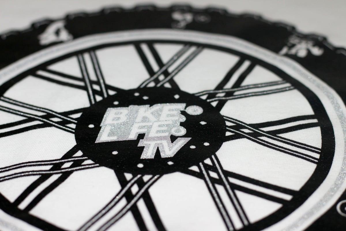 Image of Bikelife Wheelie Wheel Journey