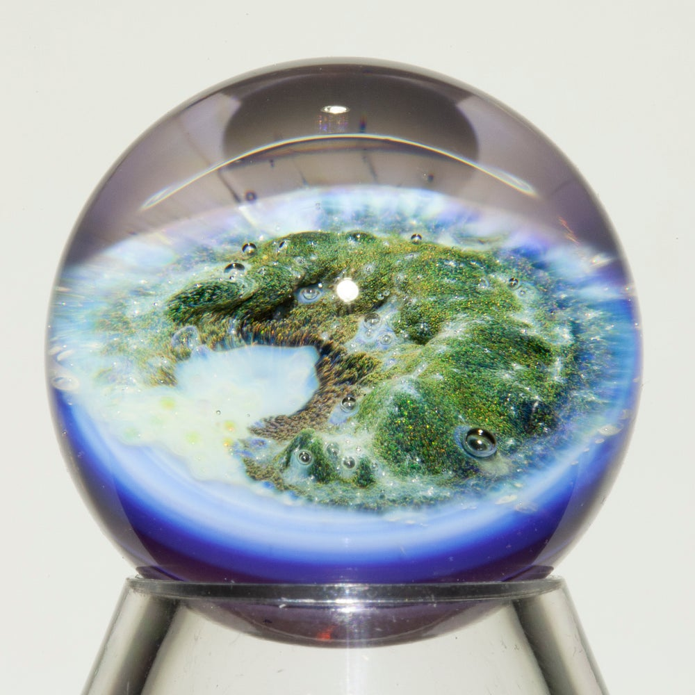 Image of Desert Island Marble 66