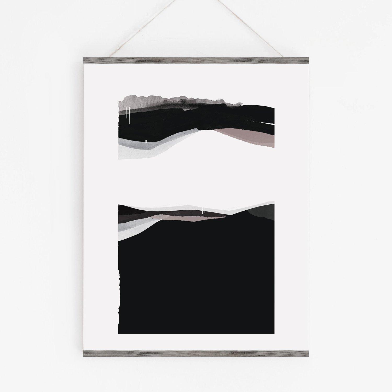 Image of Meander Art Print