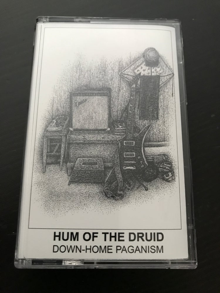 "Image of Hum of the Druid - ""Down Home Paganism"""