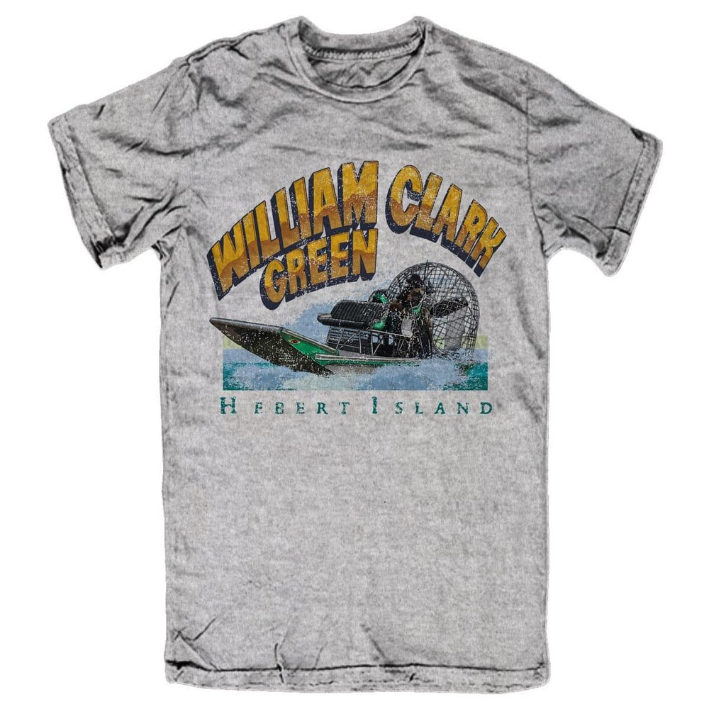 Image of Airboat Tee