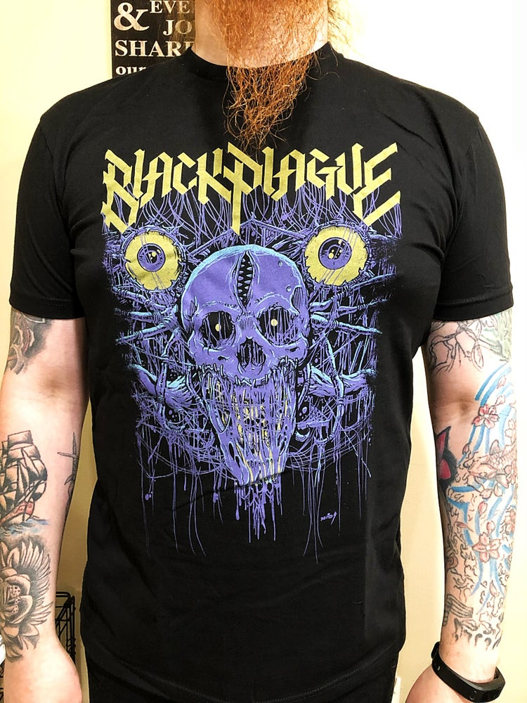 Image of All Seeing Eyes T-Shirt