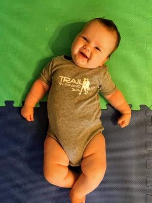 Image of Baby Onesie