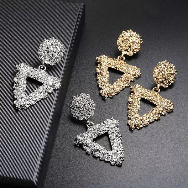Image of Jr. Crush Earring