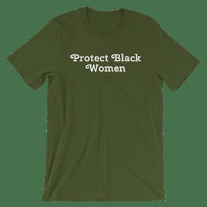 Image of Queens T-shirt
