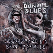 "Image of The Dunhill Blues - ""Second Prize in a Beauty Contest"" - 12"" LP (Outtaspace)"
