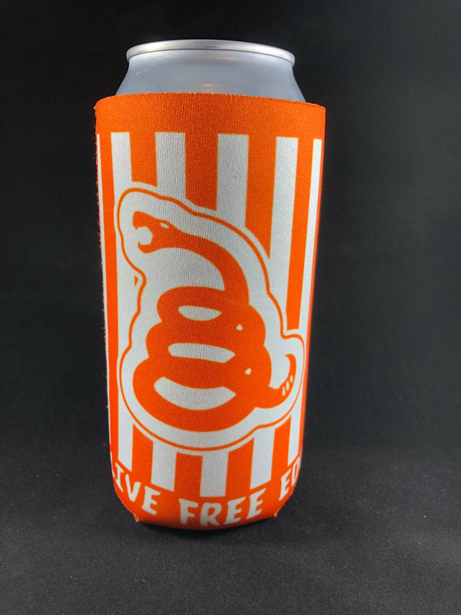 Image of WhataGaddy 16 oz Can Koozie