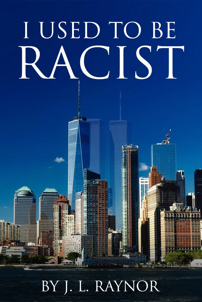 """Image of """"I Used to Be Racist"""""""