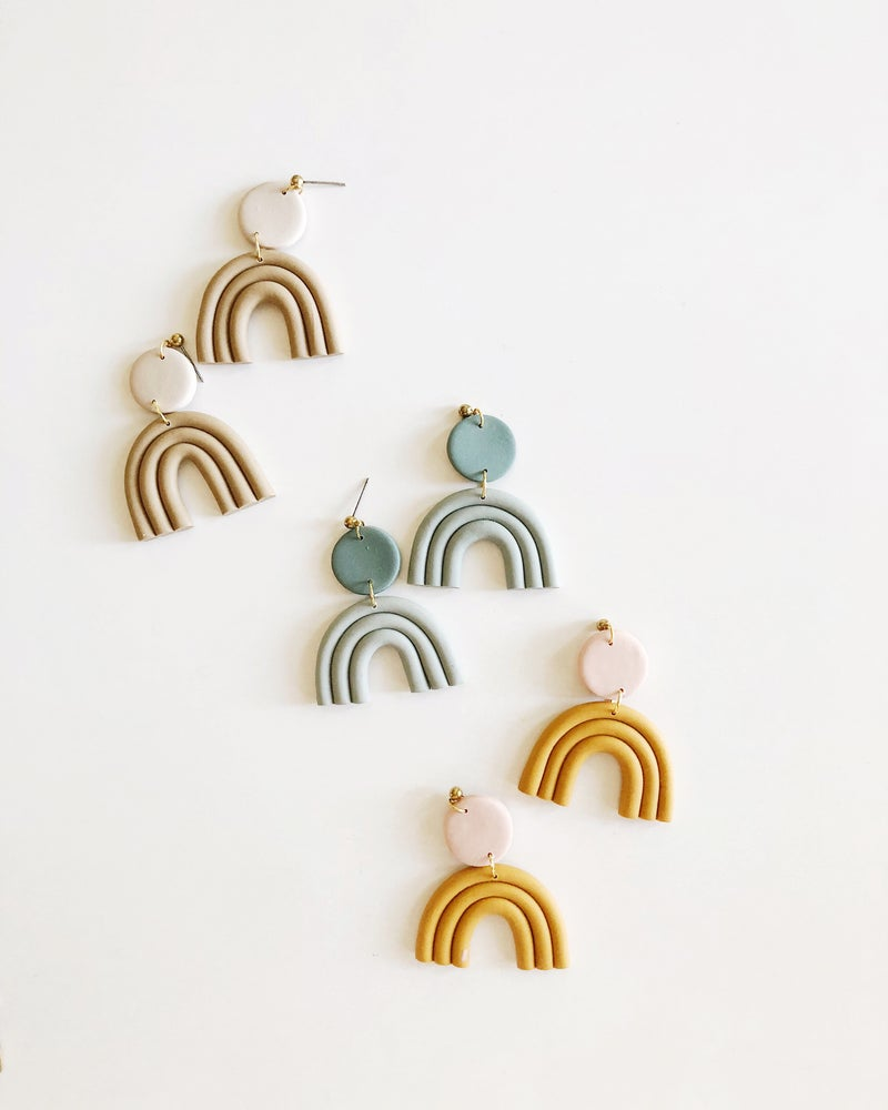 Image of Astrid earrings