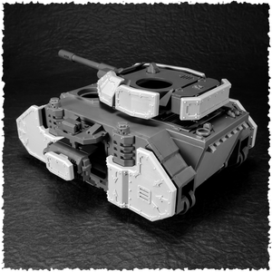 Image of Ferratis Mk.1 Predator Armour Kit