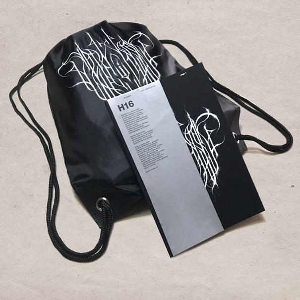 Image of VFTC Urban Bag / H16 - BUNDLE