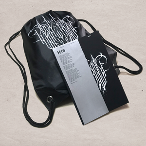 Image of VFTC Urban Bag / H16 - BUNDLE
