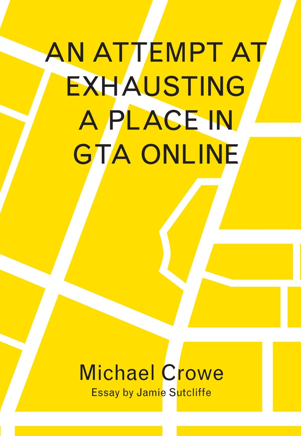 Image of An Attempt at Exhausting a Place in GTA Online Online