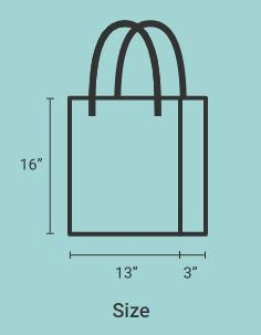 Image of Convergence Tote Bag