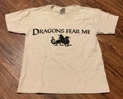 Image of Dragons Fear Me (Youth)