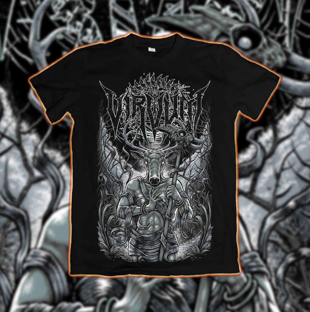 """Image of Shirt """"Deer"""""""