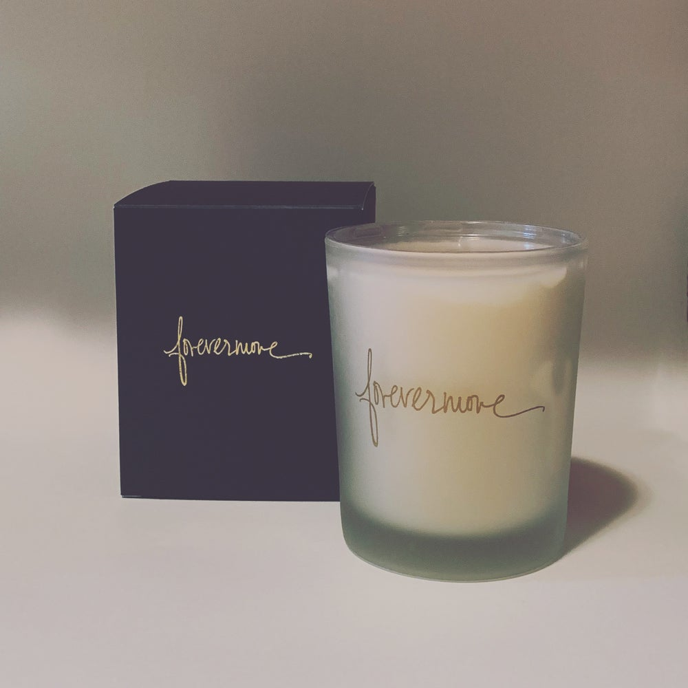 Image of forevermore Scented Candle Made in France