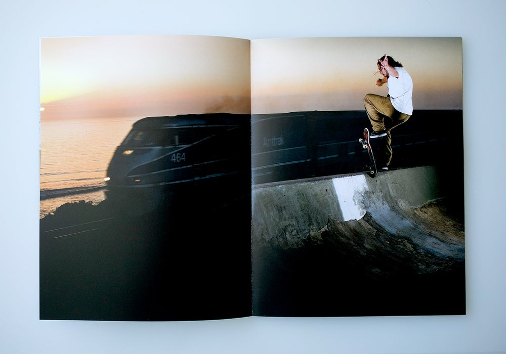 Image of Golden Hour Issue 2