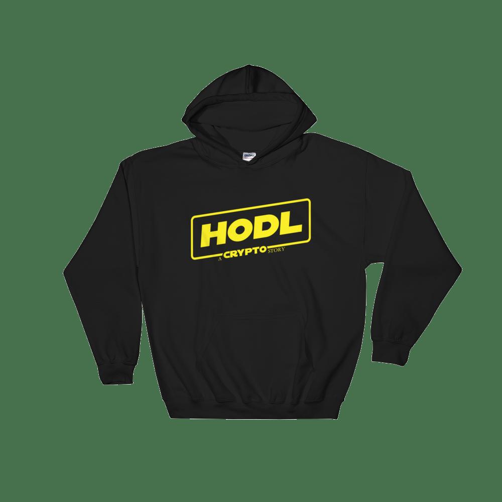 Image of HODL Hoodie