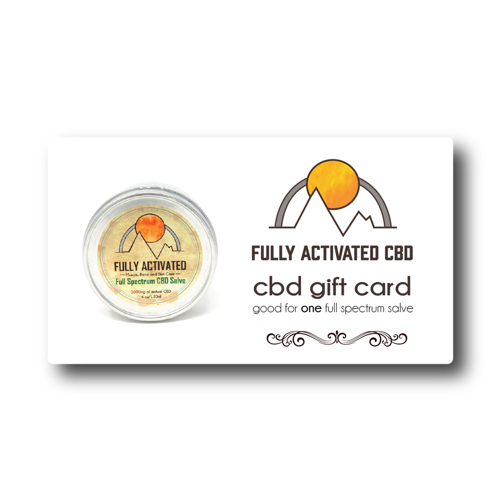Image of Salve Gift Card
