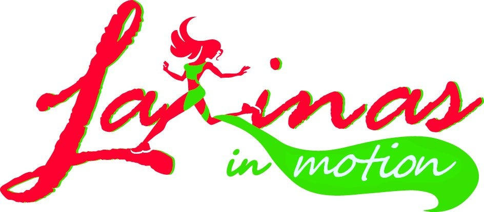 Image of Latinas in Motion Car Decal
