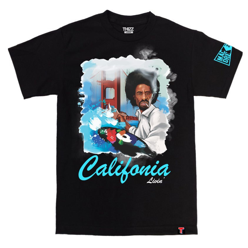 Image of CALIFORNIA LIVIN' - MAC DRE 2019