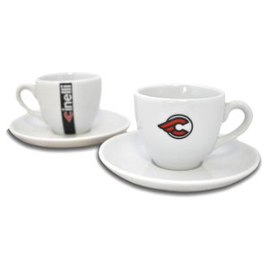 Image of Cinelli Espresso Cup Set