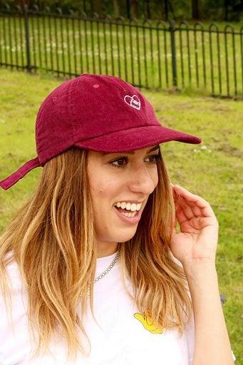 Image of Corduroy Caps