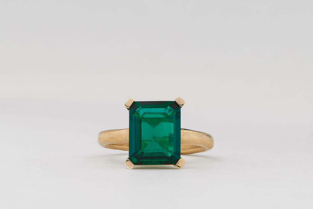 Image of Cocktail ring